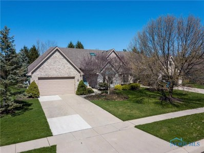 8104 English Garden Court, Maumee, OH 43537 - #: 6039553