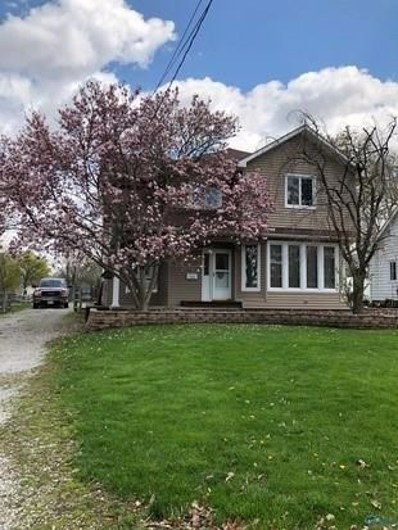 424 N Brunell Street, Wauseon, OH 43567 - #: 6039557
