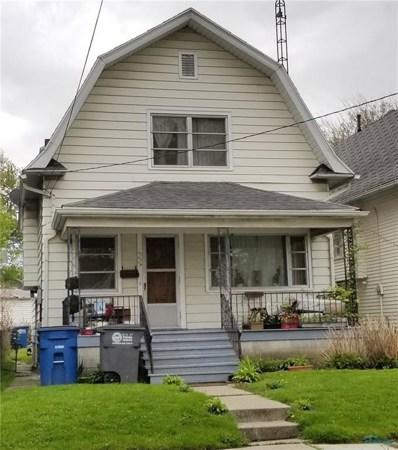 225 Eastern Avenue, Toledo, OH 43609 - #: 6039603