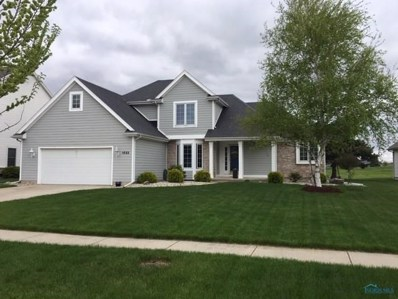 1522 Muirfield Drive, Bowling Green, OH 43402 - #: 6039622