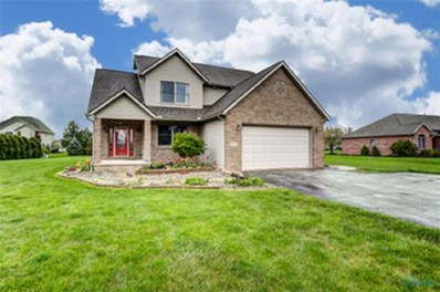 22302 W Red Clover Lane, Curtice, OH 43412 - #: 6039730
