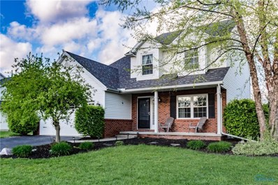 7053 Whiddenmill Drive, Whitehouse, OH 43571 - #: 6039731