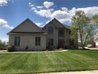 6204 Steeplechase Parkway, Whitehouse, OH 43571 - #: 6039739