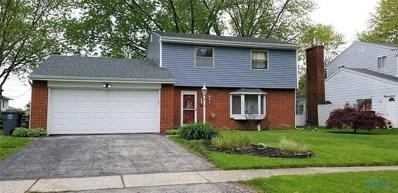 395 Edgewood Drive, Perrysburg, OH 43551 - #: 6039741