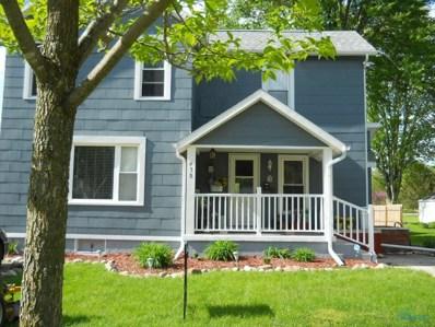 638 Leonard Street, Napoleon, OH 43545 - #: 6039751