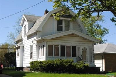 1851 Arlington Avenue, Toledo, OH 43609 - #: 6039770