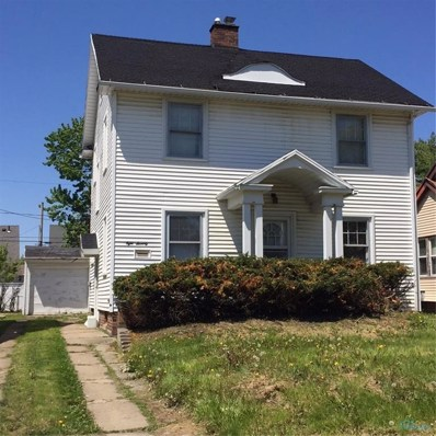 870 Hampton Avenue, Toledo, OH 43609 - #: 6039833