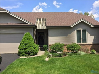 9686 Saint Andrews Road, Perrysburg, OH 43551 - #: 6039865