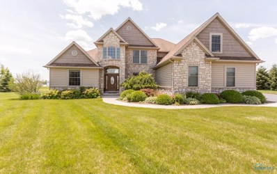6762 Blue Stone Court, Whitehouse, OH 43571 - #: 6039909