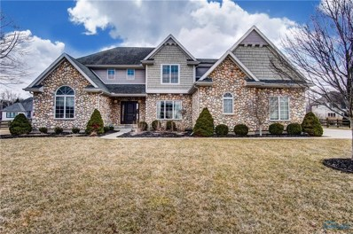 4011 Hollyhock Lane, Maumee, OH 43537 - #: 6039938