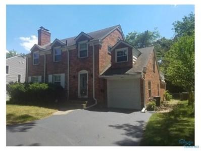 3853 Indian Road, Ottawa Hills, OH 43606 - #: 6040006