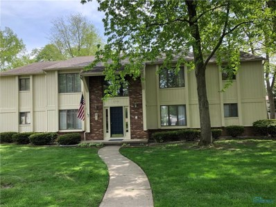 2704 Westcastle Drive UNIT 4, Toledo, OH 43615 - MLS#: 6040013