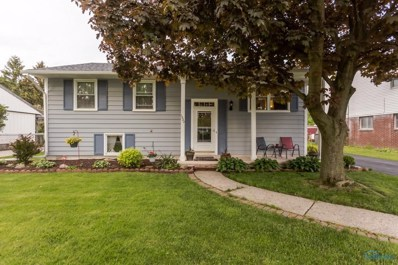 1322 Michigan Avenue, Maumee, OH 43537 - #: 6040030