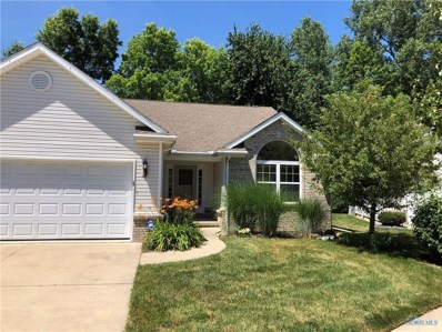 1743 London Ridge Court, Toledo, OH 43615 - #: 6040038