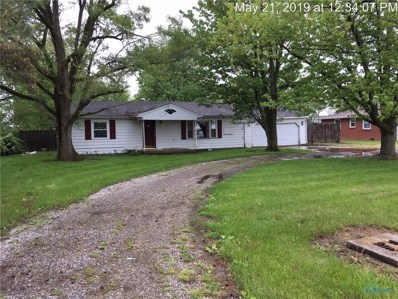 1096 N Williams Street, Paulding, OH 45879 - #: 6040110