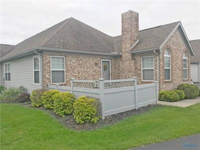 45 Foxgate Circle, Bowling Green, OH 43402 - #: 6040136