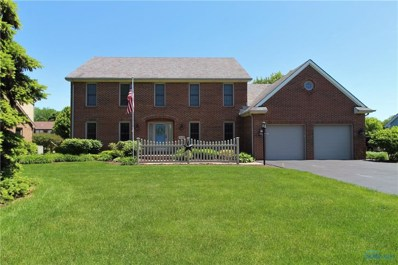 27218 Fort Meigs Road, Perrysburg, OH 43551 - #: 6040149
