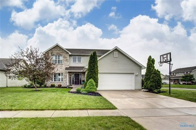 1250 Winchester Court, Findlay, OH 45840 - #: 6040200