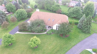 26427 Stirling Court, Perrysburg, OH 43551 - #: 6040223