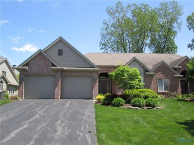 16 Winding Creek Place, Sylvania, OH 43560 - #: 6040240