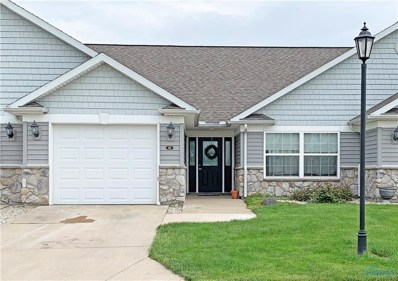102 Kaylee Drive, Fremont, OH 43420 - #: 6040297