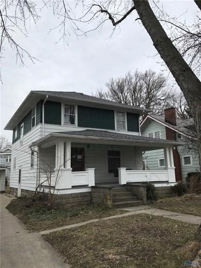 342 W Clinton Street, Napoleon, OH 43545 - #: 6040323
