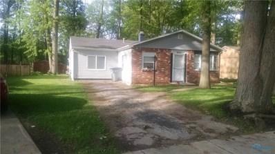 6624 Abbotswood Drive, Toledo, OH 43615 - MLS#: 6040405