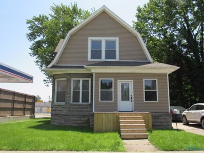 424 E High Street, Hicksville, OH 43526 - #: 6040459