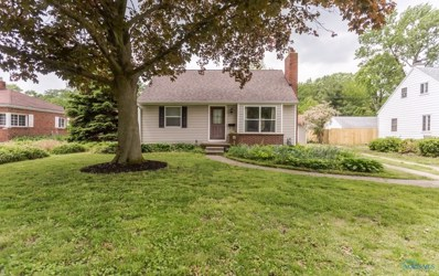 1728 Gilbert Road, Toledo, OH 43614 - MLS#: 6040480
