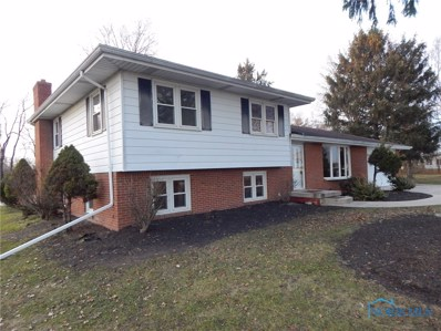 14361 Cuckle Creek Road, Bowling Green, OH 43402 - #: 6040491