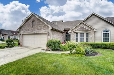1420 Turnberry Court, Bowling Green, OH 43402 - #: 6040507
