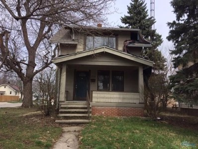 1758 Mansfield Road, Toledo, OH 43613 - #: 6040579
