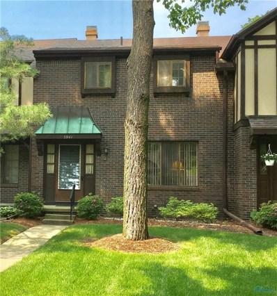 5941 Tetherwood Drive, Toledo, OH 43613 - #: 6040704