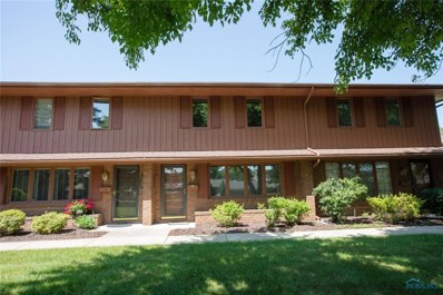4049 Sherwood Forest Manor Road UNIT C-10, Toledo, OH 43623 - MLS#: 6040707