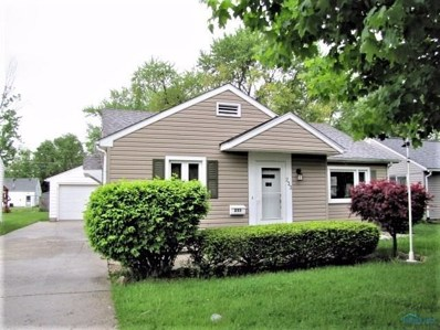 233 Lester Avenue, Findlay, OH 45840 - #: 6040742