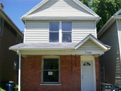 1127 Camden Street, Toledo, OH 43605 - #: 6040827