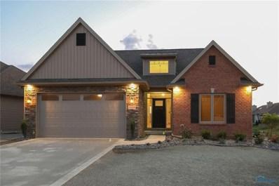 5444 Country Ridge Lane, Sylvania, OH 43560 - #: 6040881