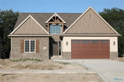 5435 Country Ridge Lane, Sylvania, OH 43560 - #: 6040906