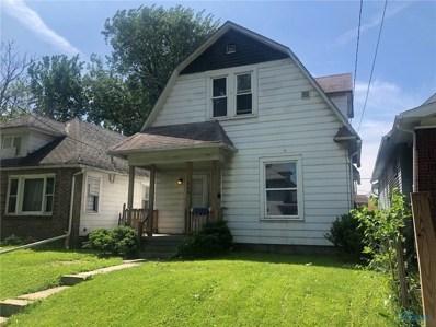 804 Earl Street, Toledo, OH 43605 - #: 6040934