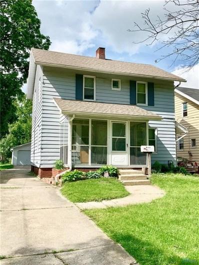 2334 Grantwood Drive, Toledo, OH 43613 - #: 6040936