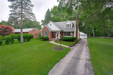 417 Forest Drive, Rossford, OH 43460 - #: 6040938