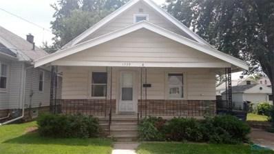 1729 Barrows Street, Toledo, OH 43613 - #: 6041032