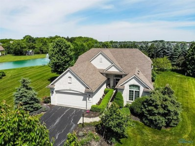 678 Ridge Lake Court, Perrysburg, OH 43551 - #: 6041152