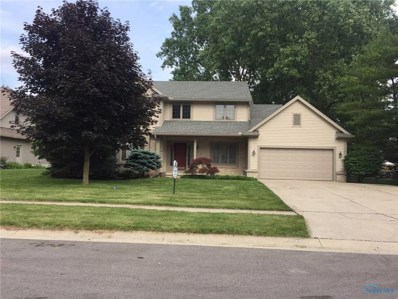 422 Hickory Lane, Waterville, OH 43566 - #: 6041159
