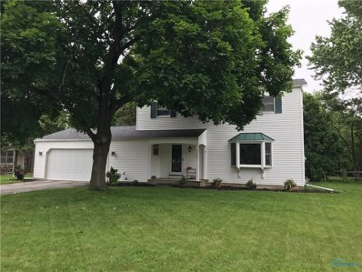 1304 Bourgogne Avenue, Bowling Green, OH 43402 - #: 6041372