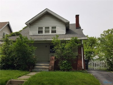 2556 Grantwood Drive, Toledo, OH 43613 - #: 6041374