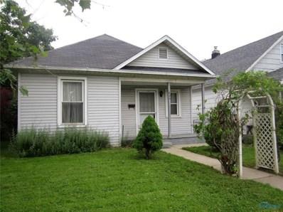 833 Freedom Street, Toledo, OH 43605 - #: 6041424