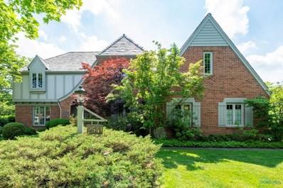 2541 Challedon Court, Ottawa Hills, OH 43615 - #: 6041447