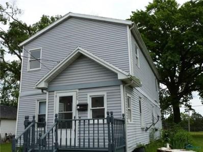 228 Osborne Street, Rossford, OH 43460 - #: 6041520