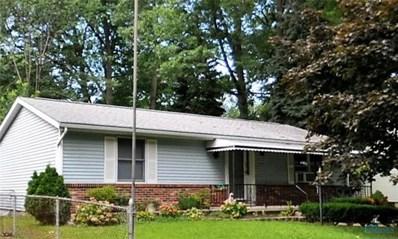 4635 Monac Drive, Toledo, OH 43623 - #: 6041583